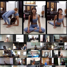 Load image into Gallery viewer, [Online] POWERFUL BACKBENDS by Yenny Christine (60 min) at 1.30pm Sat on 25 July 2020 (GMT+8)