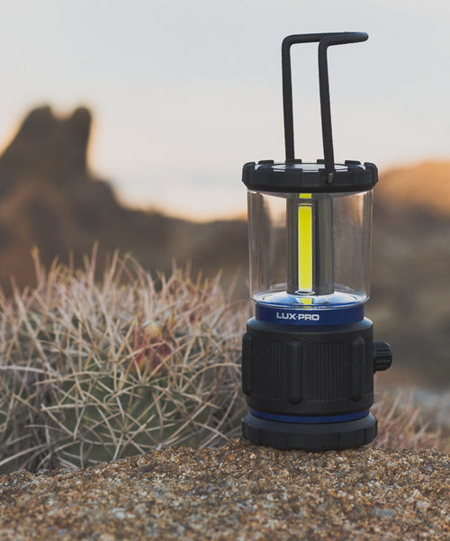 3C Rugged 750 Lumen LED Lantern