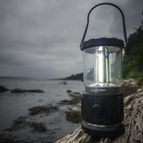 3D Rugged 1000 Lumen LED Lantern