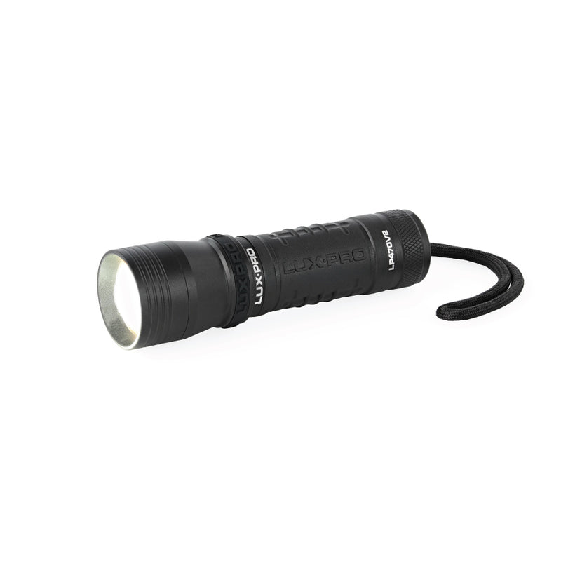 Focus Beam 380 Lumen LED Flashlight