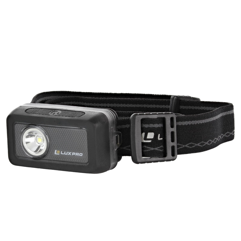 Micro718 LED Waterproof Headlamp
