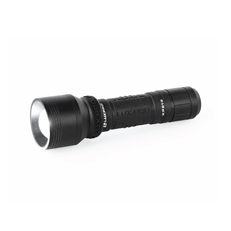 Pro Series 1100 Lumen LED Rechargeable Focus Flashlight