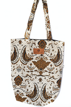 Load image into Gallery viewer, Batik Bag