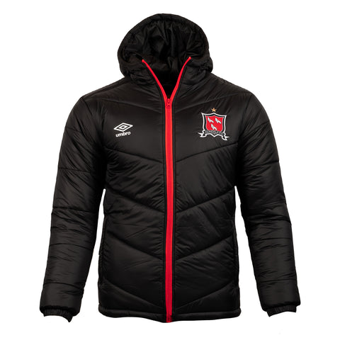 Dundalk FC Kids Padded Jacket 2021