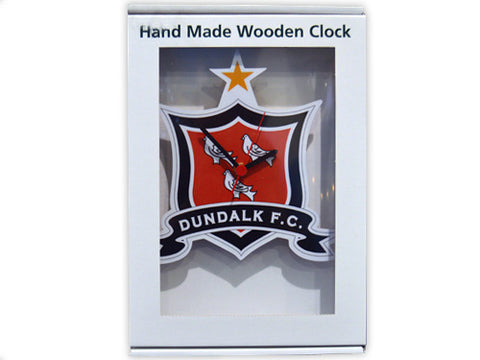 Dundalk FC | Wall Clock