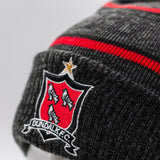 Dundalk FC - NEW ERA Knit Bobble Hat