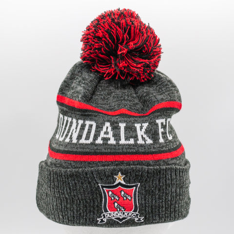Dundalk FC - New Era Knit Hat