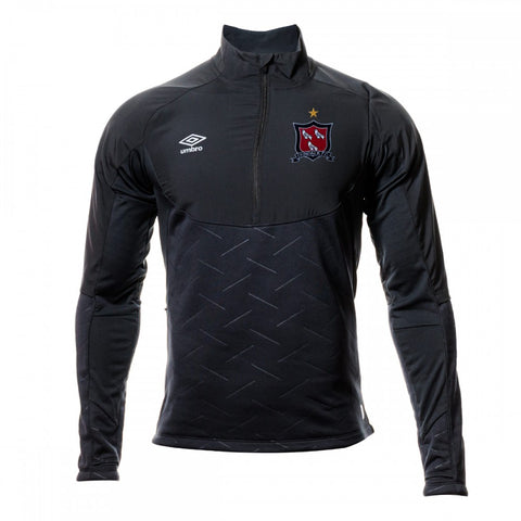 Dundalk FC | Kids Elite Half-Zip