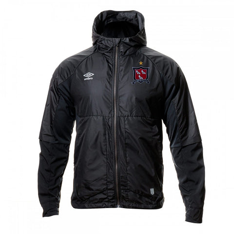 Dundalk FC | Elite Hybrid Jacket