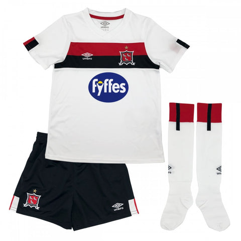 Dundalk FC | Infants 2020 Home Kit