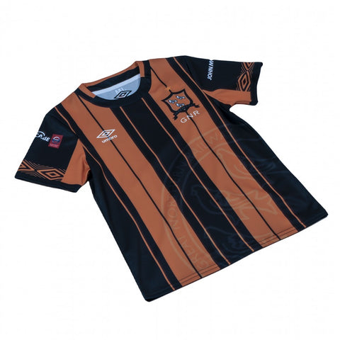 Dundalk FC Kids Away Jersey 2021