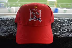 Dundalk FC | Red Baseball Cap