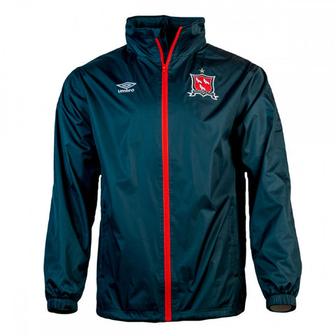Dundalk FC Shower Jacket 2021
