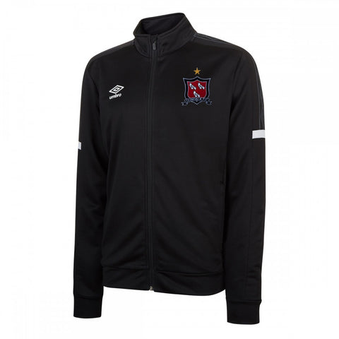 Dundalk FC | Kids Walkout Jacket