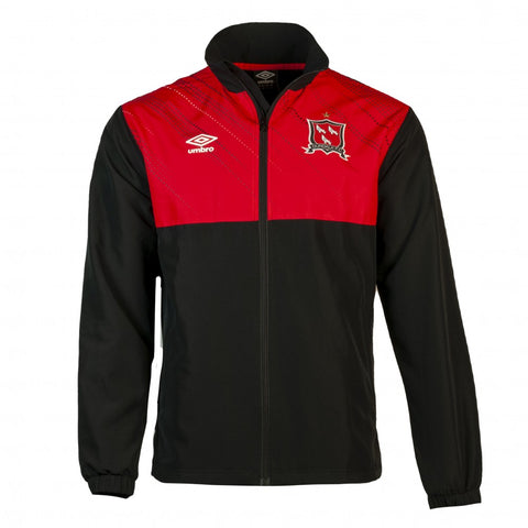 Dundalk FC Walk Out Jacket 2021