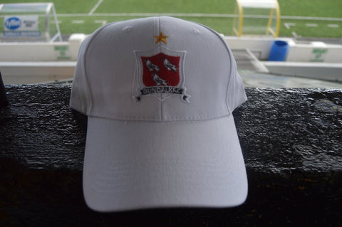 Dundalk FC | White Baseball Cap