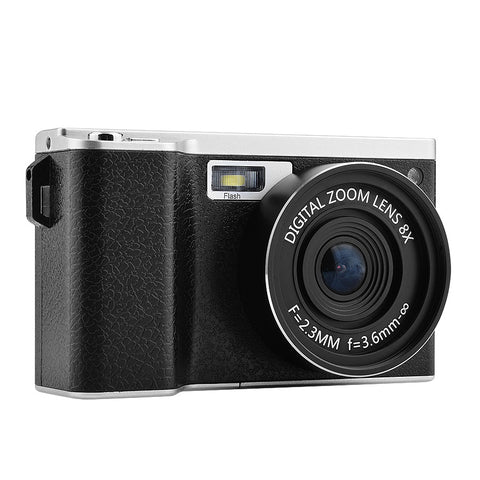 X9 4 Inch Ultra Hd Ips Press Screen 24 Million Pixel Mini Single Camera Slr Digital Camera