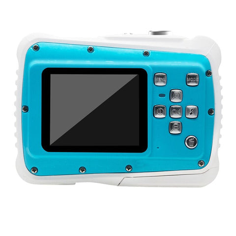 Wtdc-8266 High Class 2.0 Inch Display Cmos Camera Pixels Christmas Cute Gift Children Waterproof Camera