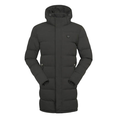 Single Control Heated Jacket for Men