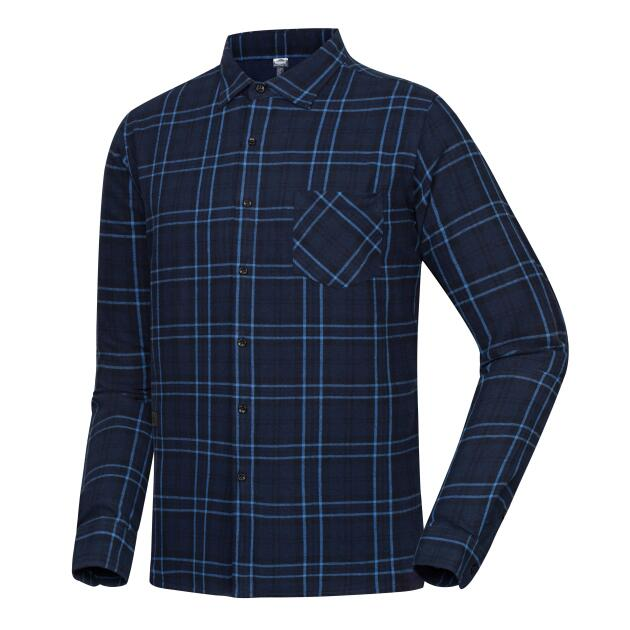 Clearance Sale - Double Control Smart Heated Shirt for Men