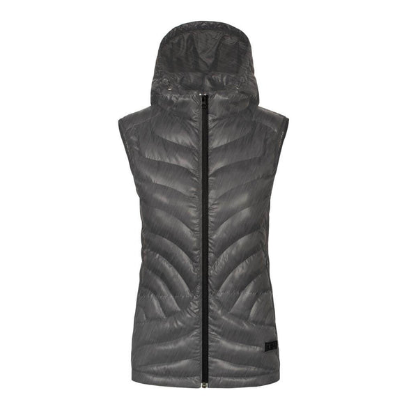 Female flame II Double Control Heated Vest - Snowwolf Wear