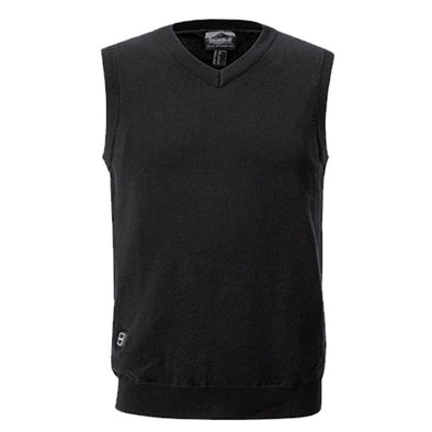 Single Control Heated Vest for Men - Snowwolf Wear