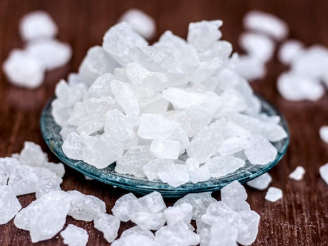 Khadi - Misri - Rock Sugar