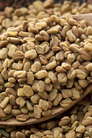 Meethi Dana - Fenugreek Seeds