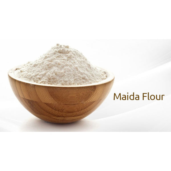 Fresh Packed Maida Flour by Eatela