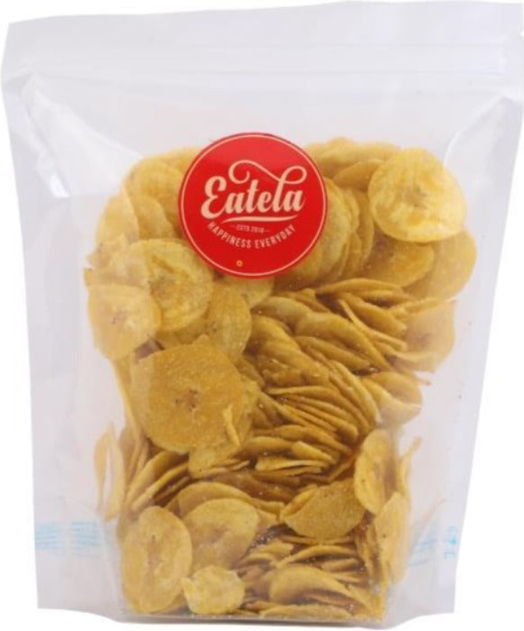 Banana Chips (Special)