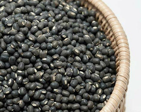 Black Dal( Urad Dal) by Eatela