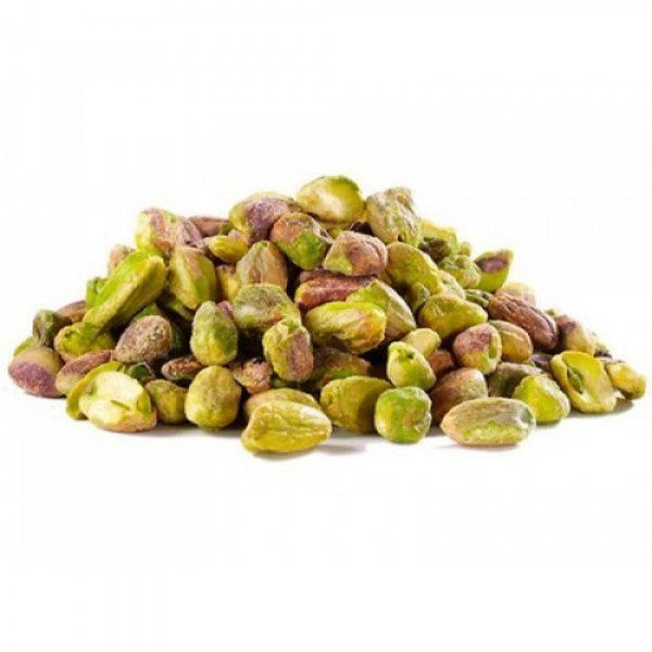 UNSALTED PISTACHIO WITHOUT SHELL