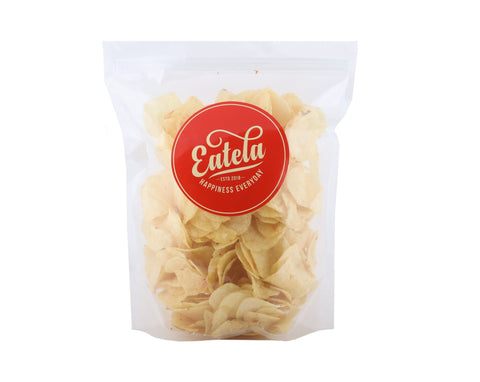 Crispy Hot and Spicy Potato Waffer by Eatela