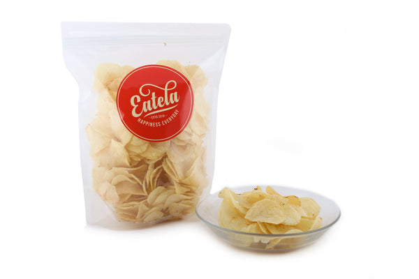 Delightful and Fresh Salted Pata Waffer by Eatela