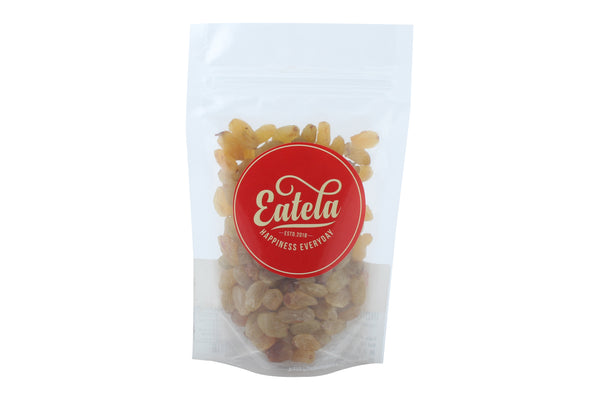 Indian Kismis Raisin -Eatela