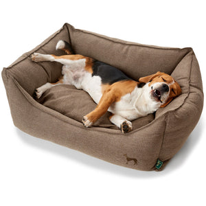 Hundesofa Livingston braun