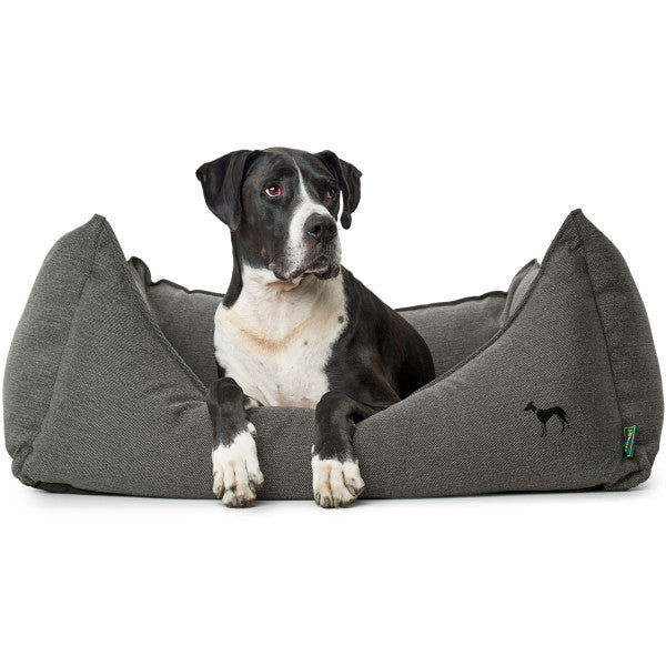 Hundesofa Livingston anthrazit