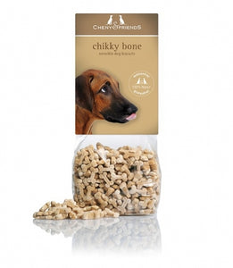 Dog Biscuits chikky bone