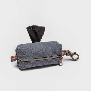 Doggy-Do-Bag Canvas Blue