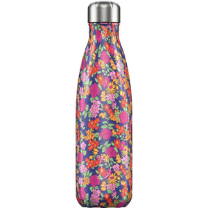 Chilly's 500ml Bottle Wild Rose