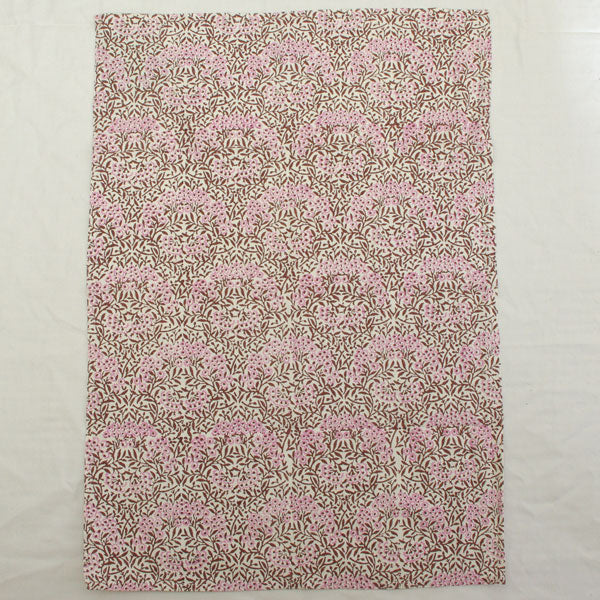Tea Towel Neem Rose