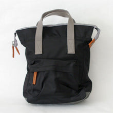 Load image into Gallery viewer, Roka Small Bantry B Rucksack Black