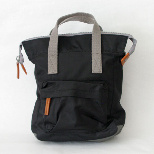Roka Small Bantry B Rucksack Black