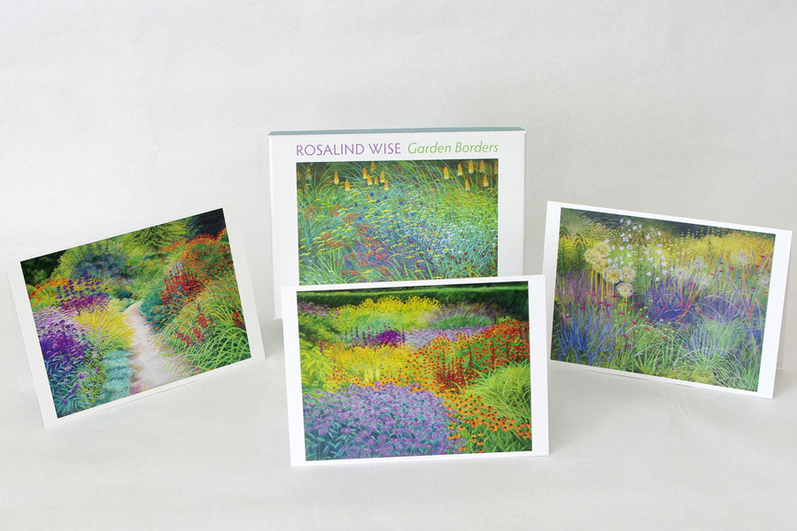 Rosalind Wise notecards