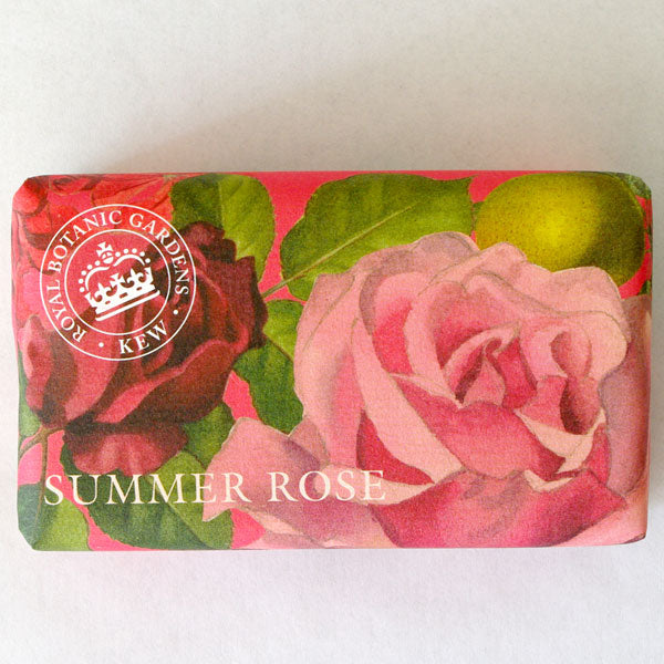 Rose Shea Butter Soap