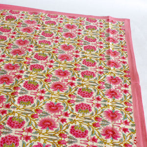 Deoli Sangria Tablecloth
