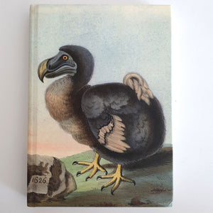 'The Dodo' Lined Notebook
