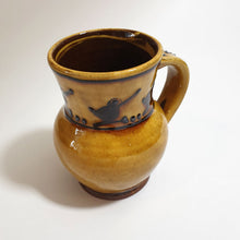Load image into Gallery viewer, Yellow Birdie Mug by Hannah McAndrew