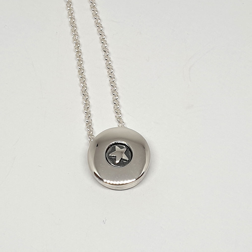 Alan Ardiff My World Pendant