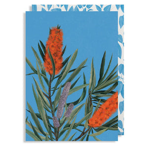 Any Occasion Card - Banksia, Anna Glover